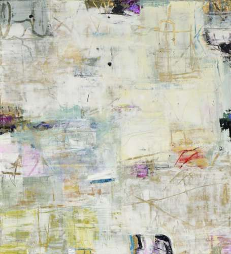 Sara Noel Abstract Expressionism